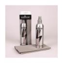 Set curatare plasma spray 250ml + laveta 40x40cm, DATA FLASH Premium