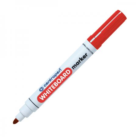Marker whiteboard rosu, CENTROPEN 8559
