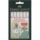 Guma adeziva 50g, FABER-CASTELL TACK-IT