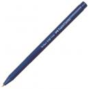 Pix de unica folosinta 0.8mm albastru, FABER-CASTELL Trilux 030