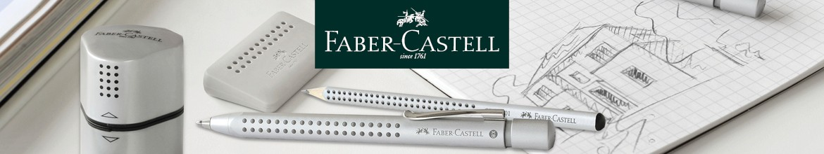 Gama FABER-CASTELL Grip